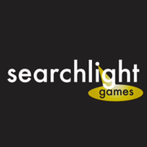Exhibitor: Searchlight Games