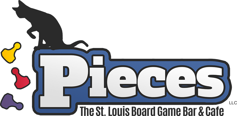 Pieces St. Louis