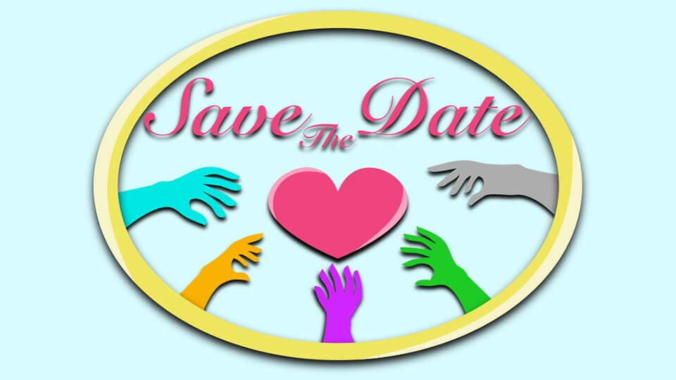 Save the Date by Kirby Weber