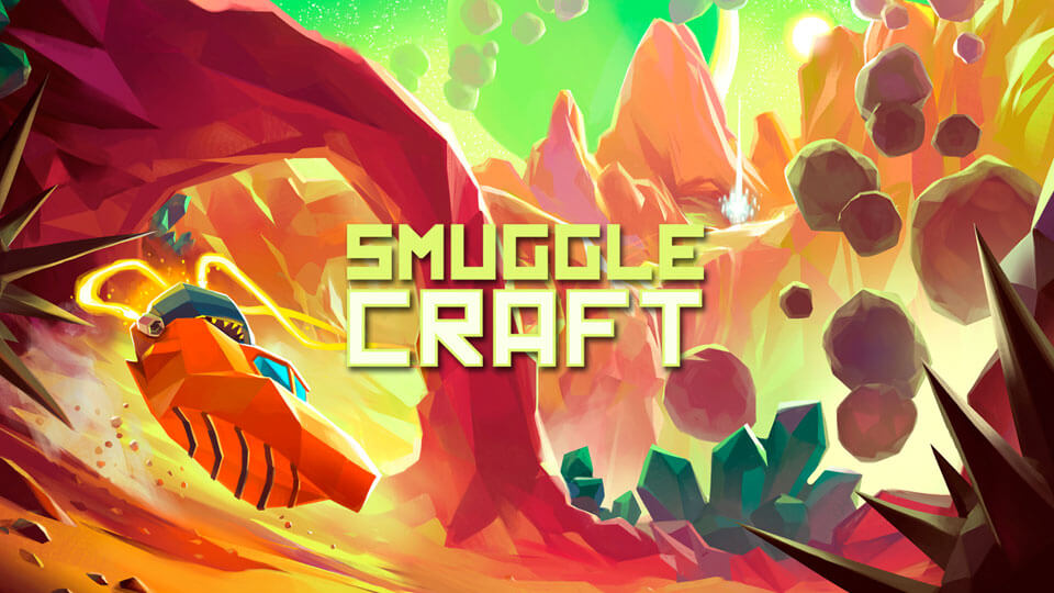 SmuggleCraft by Happy Badger Studio